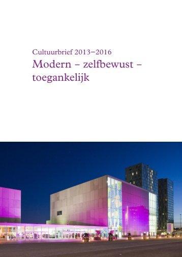 De Hectare Cultuur - Gemeente Almere