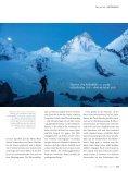 Panorama 2 2013 Unterwegs: Tour du Ciel Skihochtour - Seite 4