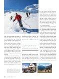 Panorama 2 2013 Unterwegs: Tour du Ciel Skihochtour - Seite 5