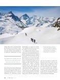 Panorama 2 2013 Unterwegs: Tour du Ciel Skihochtour - Seite 7