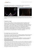 From digital image series to 3D models - Arctron - Page 2