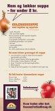 Få opskriften på lækker supper til under en 20'er - Alt om kost - Page 2