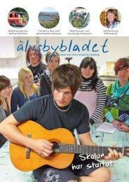 Älvsbybladet nr.3 2007 - Älvsbyns kommun
