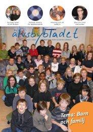 Älvsbybladet nr.4 2009 - Älvsbyns kommun