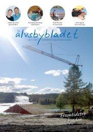 Älvsbybladet nr.3 2005 - Älvsbyns kommun