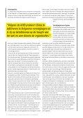 Geen weg terug - Amnesty International - Page 6