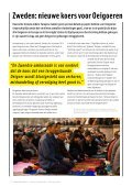 Geen weg terug - Amnesty International - Page 7