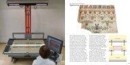 Digitalisierung - Archive in Nordrhein-Westfalen