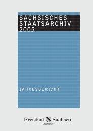 722293 Jahresbericht - Freistaat Sachsen