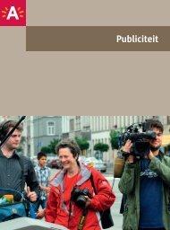 Publiciteit - Antwerpen.be