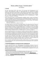 Slutsats, omdöme, begrepp – förståelsekvaliteter1 Jost Schieren 1 ...