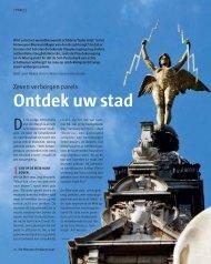 Ontdek uw stad - Stad Antwerpen