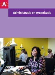 Administratie en organisatie - Antwerpen.be