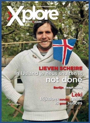 Lees het volledige verhaal van Marijke - Stad Antwerpen