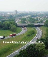Durven dromen van een Groene Rivier - Antwerpen.be