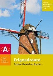 Erfgoedroute met de fiets in Berendrecht ( pdf ) (0 ... - Stad Antwerpen