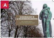 Schoonselhof in 10 Heldenmo(nu)menten ( pdf ) (4 ... - Antwerpen.be