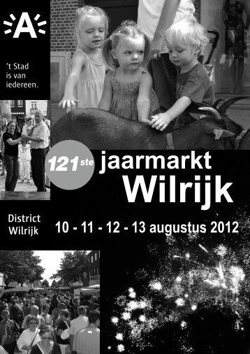 jaarmarkt - Antwerpen.be