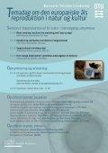 emadag om den europæiske åls reproduktion i natur ... - AquaCircle - Page 3