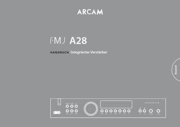 A28 - Arcam