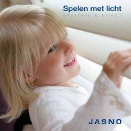Brochure JASNO - Architectenweb