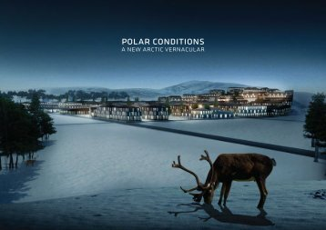 polar conditions - Sveriges Arkitekter
