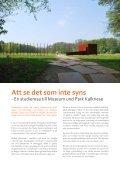 ATT SE DET SOM INTE SYNS - Page 2