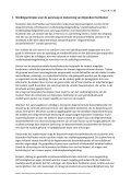 Draaiboek: Aanvraag bijzondere faciliteiten wegens ... - Artesis - Page 5