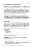Draaiboek: Aanvraag bijzondere faciliteiten wegens ... - Artesis - Page 7