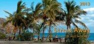 Flyer-Download: Gomera 2013 - Flyer und Anmeldung - ARDAS