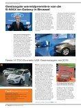 Wereldpremière in Brussel - Ford - Page 2