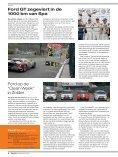 Ford GT zegeviert in 1000 km van Spa - Page 2