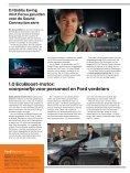 Umicar Imagine ondergaat kwaliteitsanalyse - Page 2