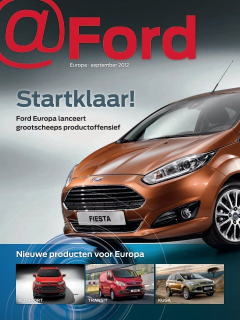 Europa - Ford Online