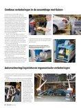 Kaizen: continue verbeteringen in de assemblage - Page 6