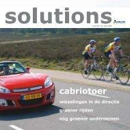 Download Solutions oktober 2007 - Athlon Car Lease