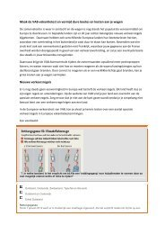Verkeersregels Europa - Athlon Car Lease