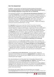 Persbericht - Aan het steppemeer.pdf