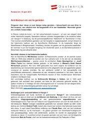 Persbericht - Architectuur om van te genieten.pdf