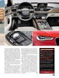 AUDI A6 PROVKÖRNING - Auto, Motor & Sport - Page 6