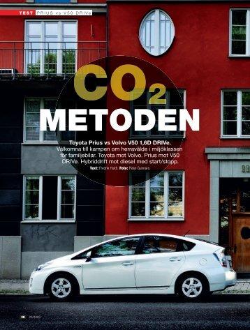 metoden - Auto Motor & Sport