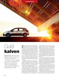 kalven - Auto Motor & Sport