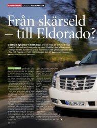 läs och ladda ner testet här! - Auto Motor & Sport