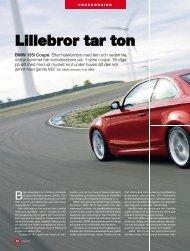 Ladda hem och läs här! - Auto, Motor & Sport