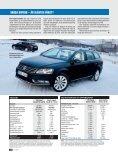 läs om vw passat variant här! - Auto Motor & Sport - Page 5
