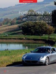 Fortfarande kung - Auto Motor & Sport