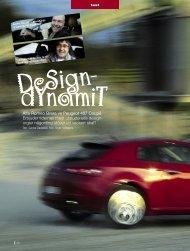 Alfa Romeo Brera vs Peugeot 407 Coupé. Erbjuder tidernas mest ...
