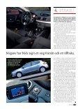 TEST DE BÄSTA I KOMPAKTKLASSEN - Auto Motor & Sport - Page 4