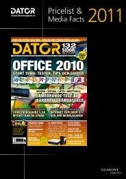 OFFICE 2010 - Avani Media