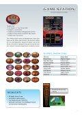 zum Prospekt - Bally Wulff Entertainment GmbH - Seite 3